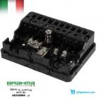 پایه کنترلر رله SM592 و CE191.4 برهما Brahma مدل Base Type NG