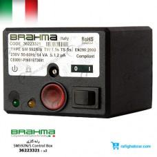 رله گازی برهما Brahma مدل SM 592N/S
