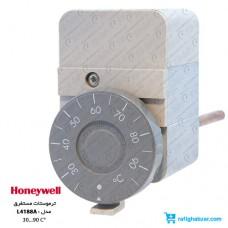 ترموستات دیجیتال Honeywell مدل T6861