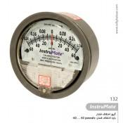 گیج اختلاف فشار InstruMate مدل 132