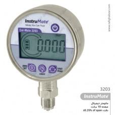 فشارسنج دیجیتال InstruMate مدل 3203
