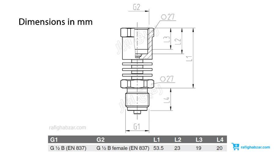 برج خنک کننده InstruMate